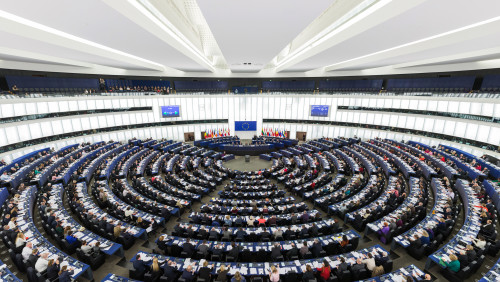 Our paper on regionalist parties in the European Parliament