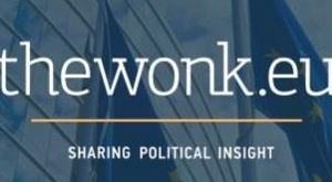 The Wonk - Sharing Political Insight