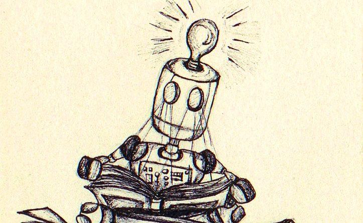 robot_reading